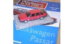 Volkswagen Фольксваген Passat B2
