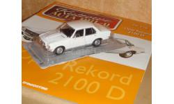 Opel Rekord 2100D