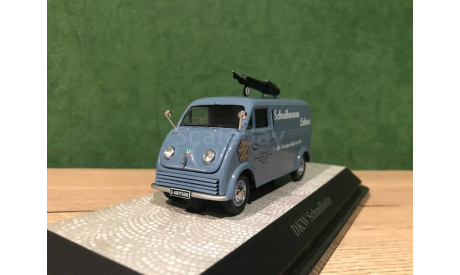 DKW Schnellaster Schreibwaren Lehner, масштабная модель, Premium Classixxs, 1:43, 1/43