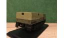 АТС-59Г бортовой с тентом, масштабная модель трактора, Start Scale Models (SSM), scale43