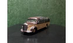 Mercedes-Benz O3500 Bus 'SADAR'