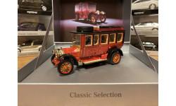 Mercedes-Benz Simplex 60 PS 1904, IXO Road, 1:43, масштабная модель, IXO Road (серии MOC, CLC), 1/43
