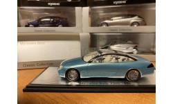 Mercedes-Benz F200 Concept Spark 1:43, масштабная модель, 1/43