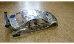 Продаю mercedes c class dtm amg, журнальная серия масштабных моделей, Суперкары. Лучшие автомобили мира, журнал от DeAgostini, Mercedes-Benz