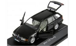 BMW 528i Touring E39 с открывающимися элементами