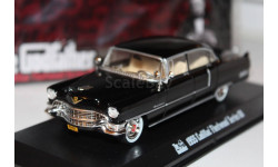 CADILLAC Fleetwood Series 60 Special 1955, масштабная модель, Greenlight Collectibles, 1:43, 1/43