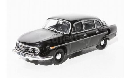 Tatra 603 Польская журналка № 22, масштабная модель, 1:43, 1/43, DeAgostini