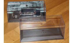 Боксы для моделей Mercedes IXO и ИСТ (190 мм длина x 80 ширина x 80 высота)