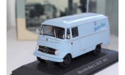 Mercedes - Benz L 319 D 1962 год