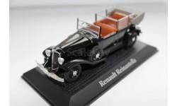 Renault Reinastella президента Франции 1938 года, масштабная модель, 1:43, 1/43, Atlas