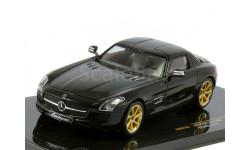Mercedes-Benz SLS AMG Lorinser RSK8 2011 года