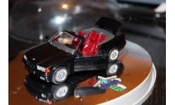 BMW 3er Cabrio с открывающимися элементами