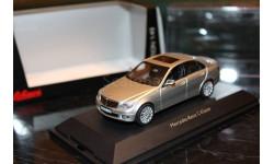 Mercedes C-Klasse Elegance W204