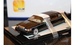 Lincoln Town Car Limousine 1997, масштабная модель, 1:43, 1/43, GLM