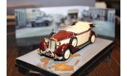 Mercedes 320 Cabriolet D 1937 года
