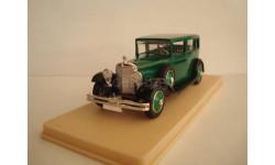 Mercedes - Benz 460 Limousine 1929 года, масштабная модель, Mercedes-Benz, Eligor, 1:43, 1/43