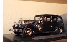 Horch 851 Лимузин Хорьх 1935 года