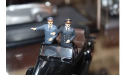 !!! Последняя Фигурка !!! Адольфа Гитлера, фигурка, 1:43, 1/43, Mercedes-Benz