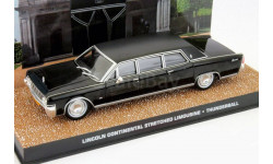 Lincoln Continental Limousine Thunderball 1965