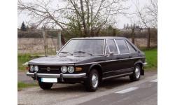 Tatra 613 Польская журналка N 49