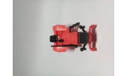 Трактор 'Беларусь' пластик. Решетка радиатора.