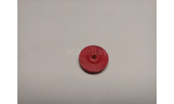 КамАЗ 4310. Внутренний диск. Красный.