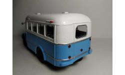 Масштабная модель автобуса. Classicbus. ПАЗ 651. Классикбас. 1:43.