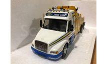 Volvo эвакуатор, масштабная модель, scale50, Thema Toys