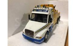 Volvo эвакуатор
