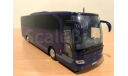 Автобус Mercedes Benz Travego, масштабная модель, Minichamps, scale43, Mercedes-Benz