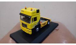 модель грузовика MAN  Eligor, масштабная модель, 1:43, 1/43