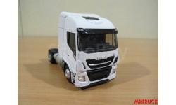 модель грузовика  IVECOS HI-WAY NP GAS Eligor, масштабная модель, 1:43, 1/43