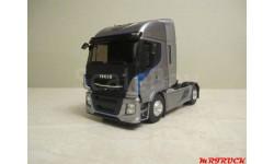модель грузовика IVECO Stralis Champion, масштабная модель, scale43, Eligor