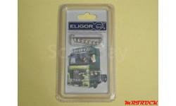 люстры для грузовиков Eligor Mercedes-Benz MP4, масштабная модель, 1:43, 1/43