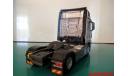 Модель грузовика Mercedes-Benz MP4 MegaSpace Deco, масштабная модель, Eligor, scale43