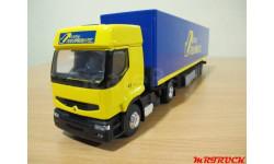 модель грузовика Renault DSI Eligor