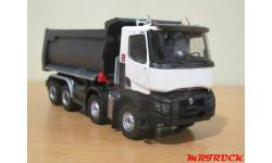 Модель грузовика Renault K520 8x4 Extrem, масштабная модель, Eligor, scale43