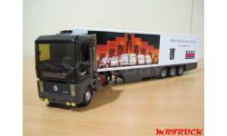 модель грузовика Renault T Alpine, масштабная модель, Eligor, scale43