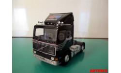 Модель грузовика Volvo F16 aero, масштабная модель, Eligor, 1:43, 1/43