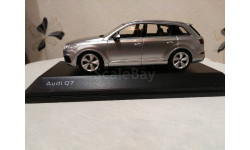 Audi Q7 1:43, Minimax (Spark)