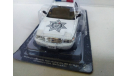 Ford Crown Victoria Policia Mexico, 1:43, Altaya, масштабная модель, scale43