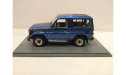 TOYOTA LAND CRUISER 70 4WD limited, 1:43, NEO
