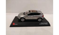 Nissan Dualis (Qashqai), 1:43, J-Collection