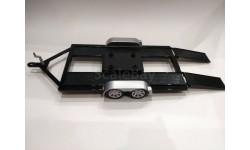 Прицеп-автовоз Auto Trailer 1:18, Motormax