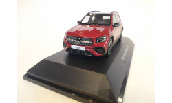 Mercedes-benz GLB (X247) 2019г, 1:43, Spark (Minimax)