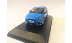 ФОРД ФОКУС Ford Focus RS (2016) dealer, 1:43, Norev