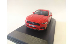 ФОРД МУСТАНГ Ford Mustang (2015), 1:43, Norev