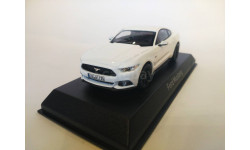 Форд Мустанг Ford Mustang GT (2016), 1:43, Norev