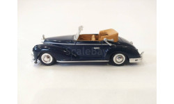 МЕРСЕДЕС MERCEDES-BENZ 300S (1955), 1:43, New Ray