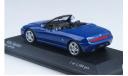ALFA ROMEO SPIDER 2003, 1:43, Minichamps, масштабная модель, 1/43